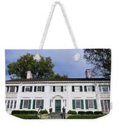 House And Home 3 Weekender Tote Bag
