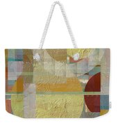 House Divided Two Weekender Tote Bag