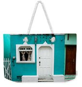 House Front Mexico Weekender Tote Bag