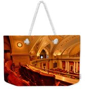 House Gallery Weekender Tote Bag