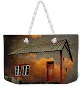 House In The Clouds Weekender Tote Bag