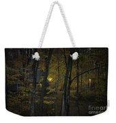House In The Woods Weekender Tote Bag