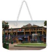 House Of Blues Downtown Disneyland Weekender Tote Bag