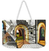 House Of Dreams Weekender Tote Bag