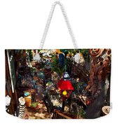 House Of Joy Weekender Tote Bag