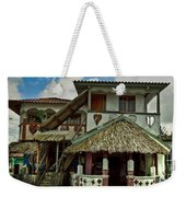 House Of Love Weekender Tote Bag