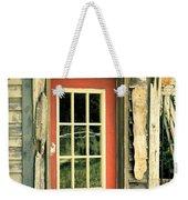 House Of The Seven Sisters Weekender Tote Bag