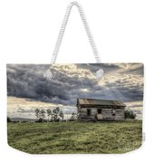 House On A Hill Weekender Tote Bag