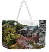 House On A River Weekender Tote Bag