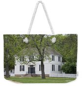 House On The Palace Green Weekender Tote Bag