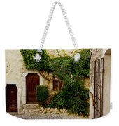House Saint Paul De Vence France Dsc02353  Weekender Tote Bag