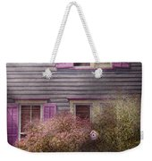 House - Victorian - A House To Call My Own  Weekender Tote Bag