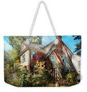 House - Westfield Nj - The Summer Retreat  Weekender Tote Bag