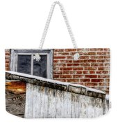 House With Shed 13122 Weekender Tote Bag