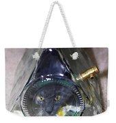 Housebound Days Weekender Tote Bag
