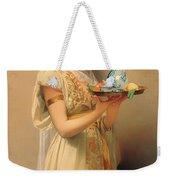Housemaid  Weekender Tote Bag