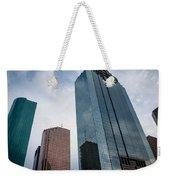 Houston Weekender Tote Bag