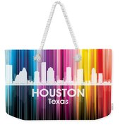 Houston Tx 2 Weekender Tote Bag