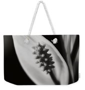 How Can We Let It Slip Away? Weekender Tote Bag by Laurie Search