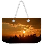 How Majestic Is Your Name II Weekender Tote Bag