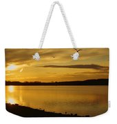 How Many Birds Can You Count? Weekender Tote Bag
