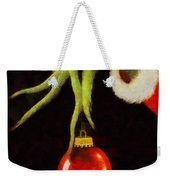 How The Grinch Stole Christmas Weekender Tote Bag