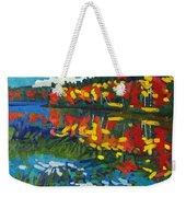 Howry Creek Weekender Tote Bag