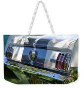 Hr-22 Weekender Tote Bag