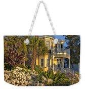Hsle Of Hope Victorian Weekender Tote Bag