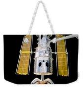 Hubble Space Telescope Redeployment  Weekender Tote Bag