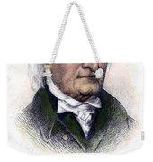 Hugh Williamson Weekender Tote Bag