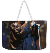 Human League Weekender Tote Bag