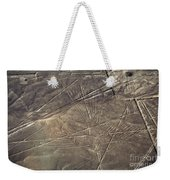 Condor In The Desert Weekender Tote Bag