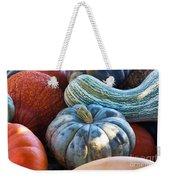 Humungous Edible Gourds Weekender Tote Bag