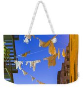 Hung Out To Dry 2 Weekender Tote Bag