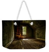 Hunted House In The Daylight Weekender Tote Bag