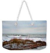 Hunting Island Beach Weekender Tote Bag
