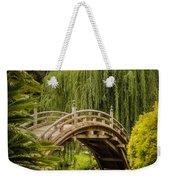 Huntington Japanese Garden No 3 Weekender Tote Bag