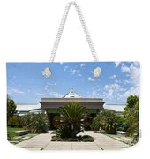 Huntington Library Conservatory Weekender Tote Bag