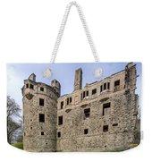 Huntly Castle - 3 Weekender Tote Bag