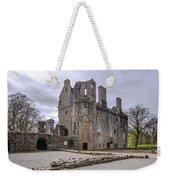 Huntly Castle - 5 Weekender Tote Bag