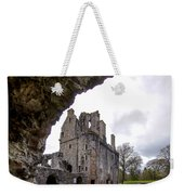 Huntly Castle - 6 Weekender Tote Bag