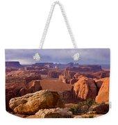 Hunts Mesa Arizona Weekender Tote Bag