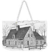 Hurley Stone House Weekender Tote Bag