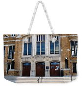Hutchinson Central Technical High School Weekender Tote Bag