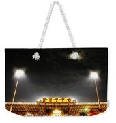 Hutto Hippo Stadium Weekender Tote Bag