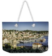 Hvar Overlook Weekender Tote Bag