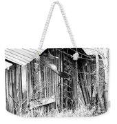 Hwy 61 La Shed Weekender Tote Bag