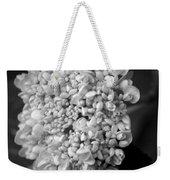 Hydrangea 3 Weekender Tote Bag