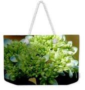 Hydrangea 4 Weekender Tote Bag